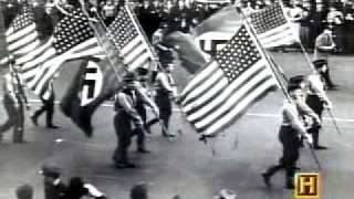 Hitler's American army