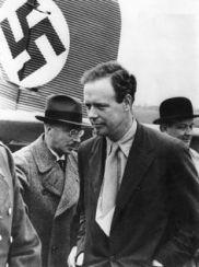 Hitler's American hero