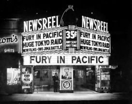 Nothin' but news for 35 cents